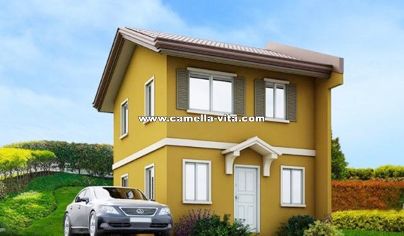 Camella Homes by Vista Land