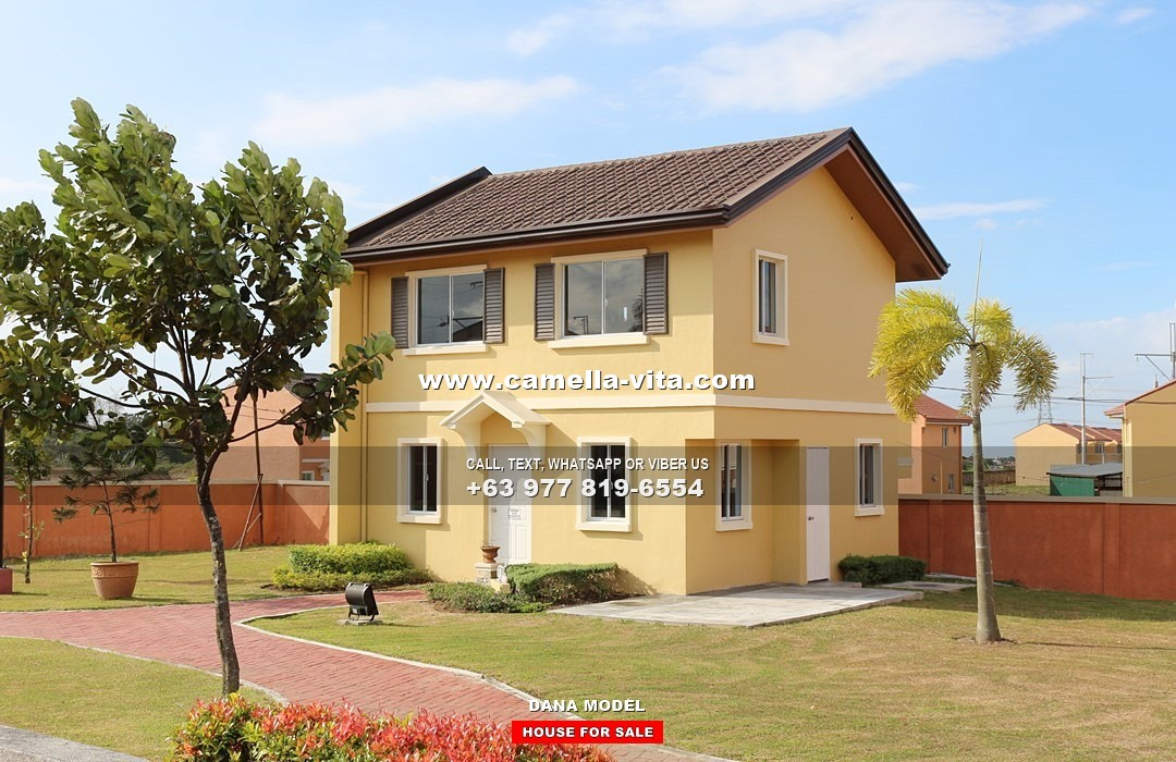 Dana House for Sale in General Trias