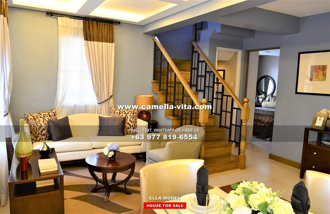 Ella House for Sale in General Trias