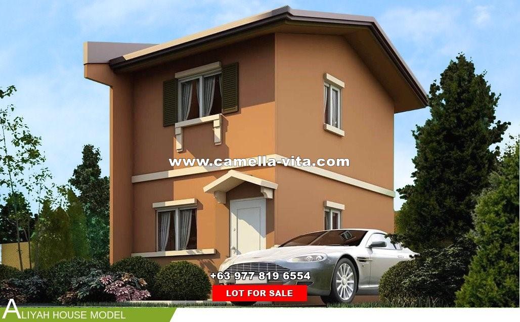 Aliyah House for Sale in General Trias