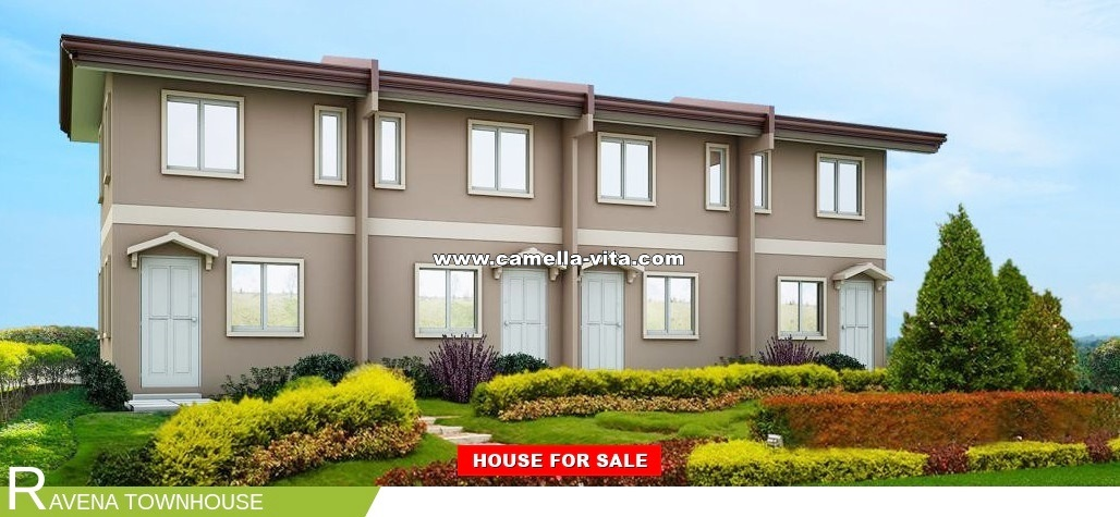 Ravena House for Sale in General Trias