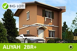 Aliyah - Affordable House for Sale in Imus City
