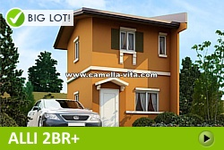 Alli House and Lot for Sale in General Trias Philippines