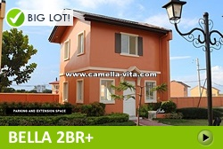 Bella House and Lot for Sale in General Trias Philippines