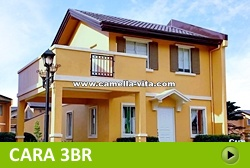 Cara House and Lot for Sale in General Trias Philippines