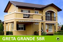 Greta - House for Sale in Imus City