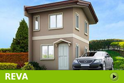 Reva House and Lot for Sale in General Trias Philippines