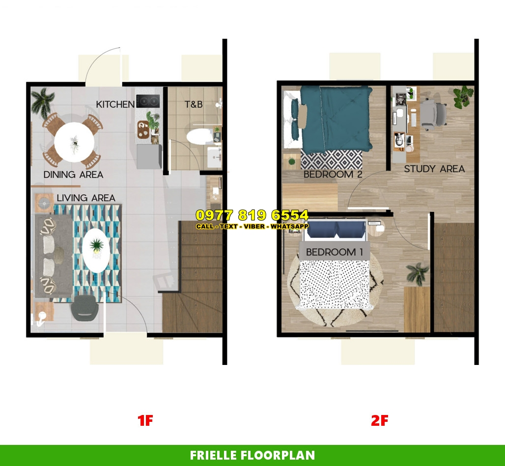 Frielle  House for Sale in General Trias