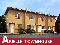 Arielle - Townhouse for Sale in Imus City