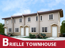 Brielle - Townhouse for Sale in General Trias